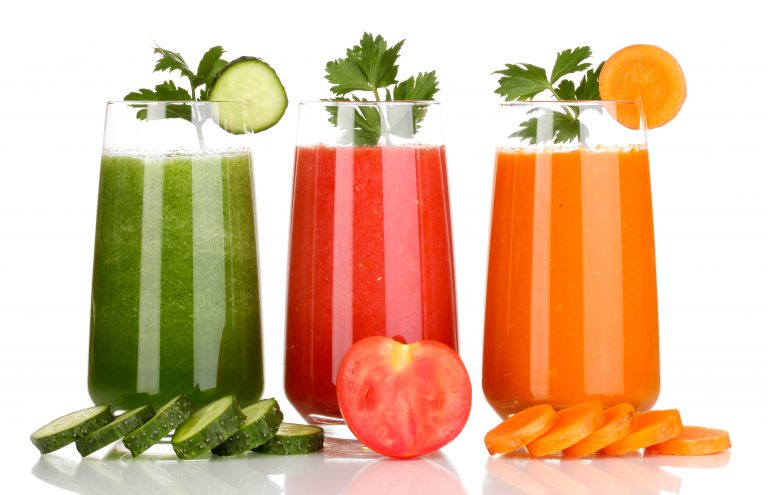 Effective Detox and Cleansing Smoothies